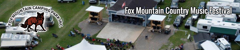 Fox Mountain Camping Park Inc. - RV Camping for Familys, Groups and Organizations